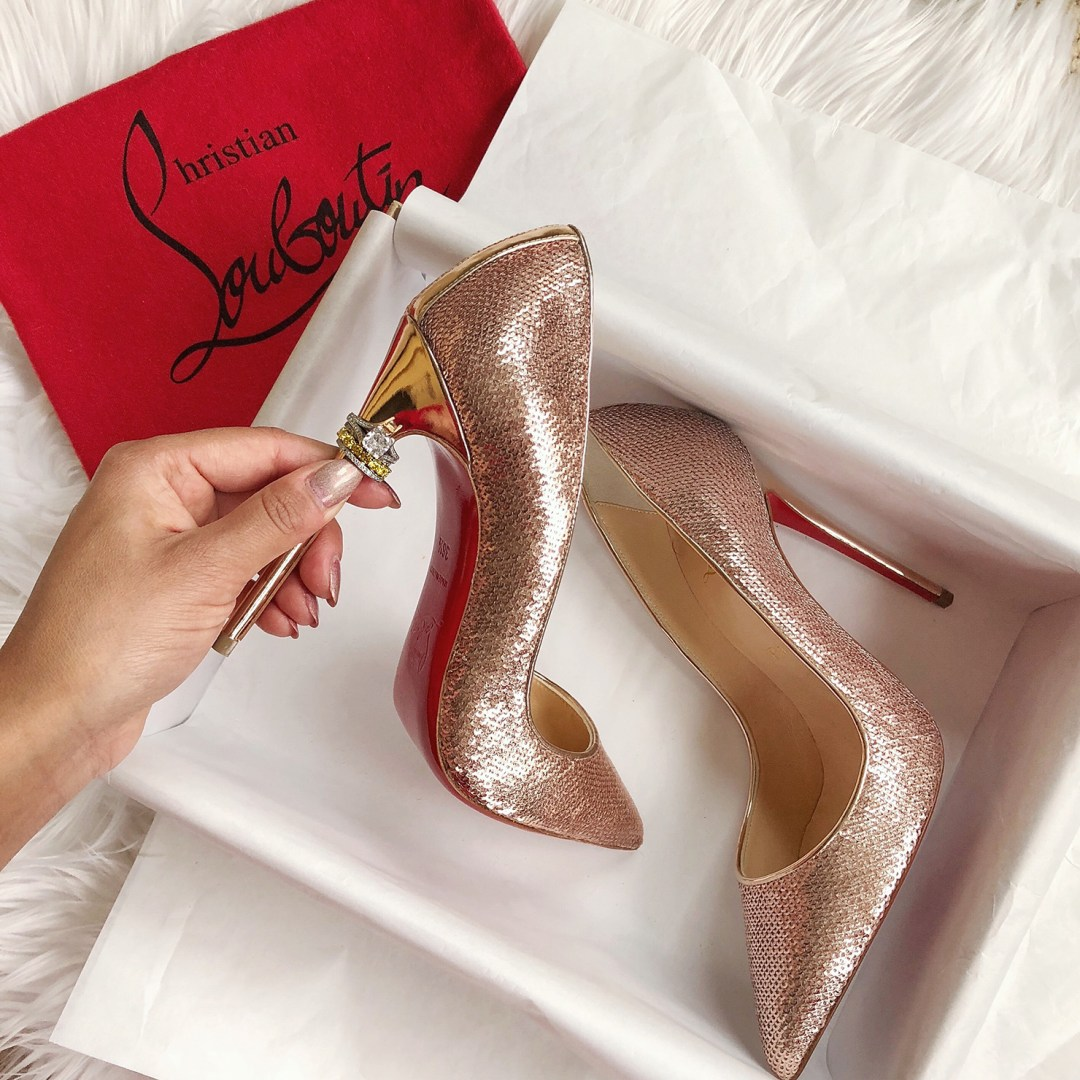 Christian Louboutin So Kate Pumps  Are they Worth the Splurge  - Kelsey  Kaplan Fashion 4c80d72bf0c1