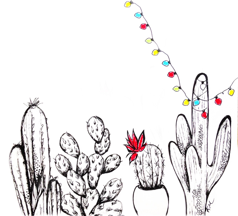 Cactuses facebook