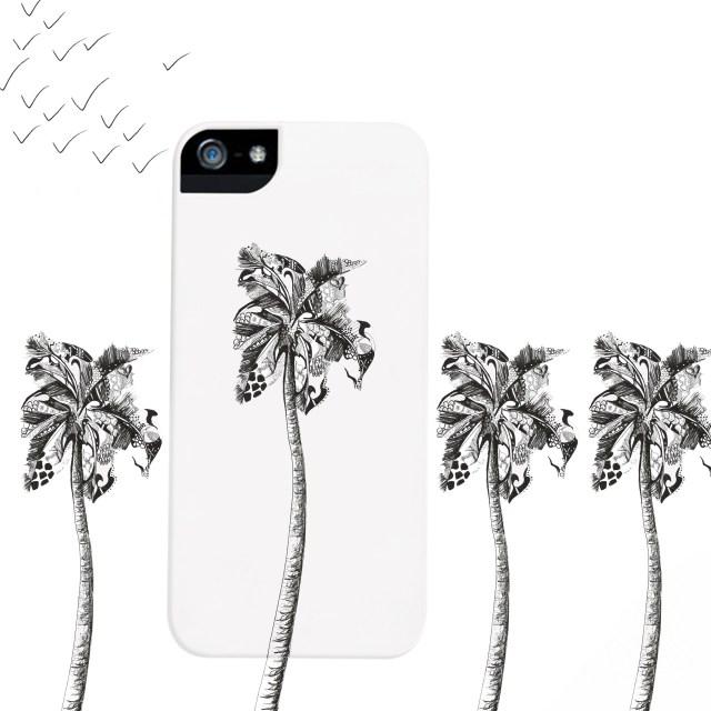 Palm Tree heaven by KM