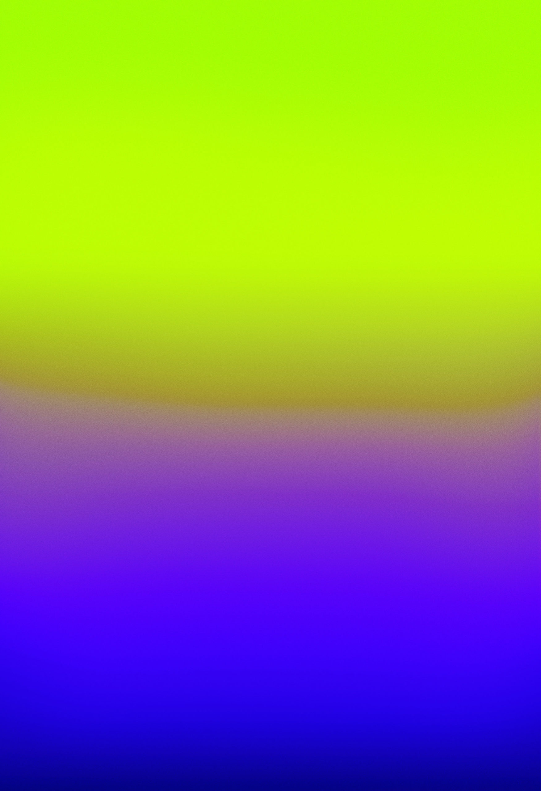 Image of a Color Study