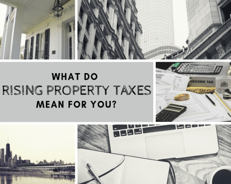 Chicago property taxes
