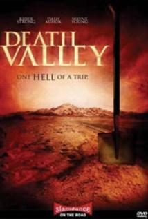 Death Valley DVD