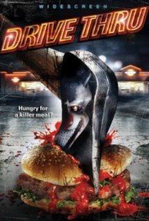 Drive Thru DVD