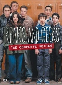 Freaks and Geeks Complete Series
