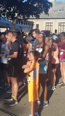 9th Annual Sunrise Run Mt. Olivet Cemetery