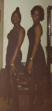 SHS Homecoming '93.