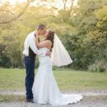 A Spring Valley, Ohio Fall Wedding | Amanda + Chris