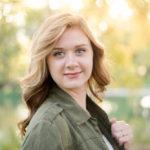 Kate | Senior