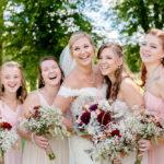 Wedding Weekend Recaps | Ohio Wedding Photographer