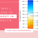 Why I shoot in Kelvin