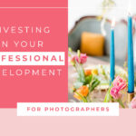 Investing in Professional Development