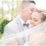 Audrey & Jeremy Booher