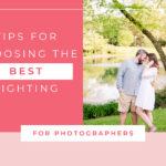 Tips for choosing the best light