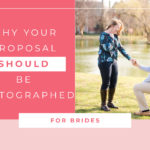 Why your proposal should be photographed