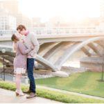 Turner Engagement Session