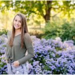 Makenna | New Albany High School Senior