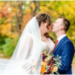An Intimate Fall Wedding at La Navona in Gahanna, Ohio