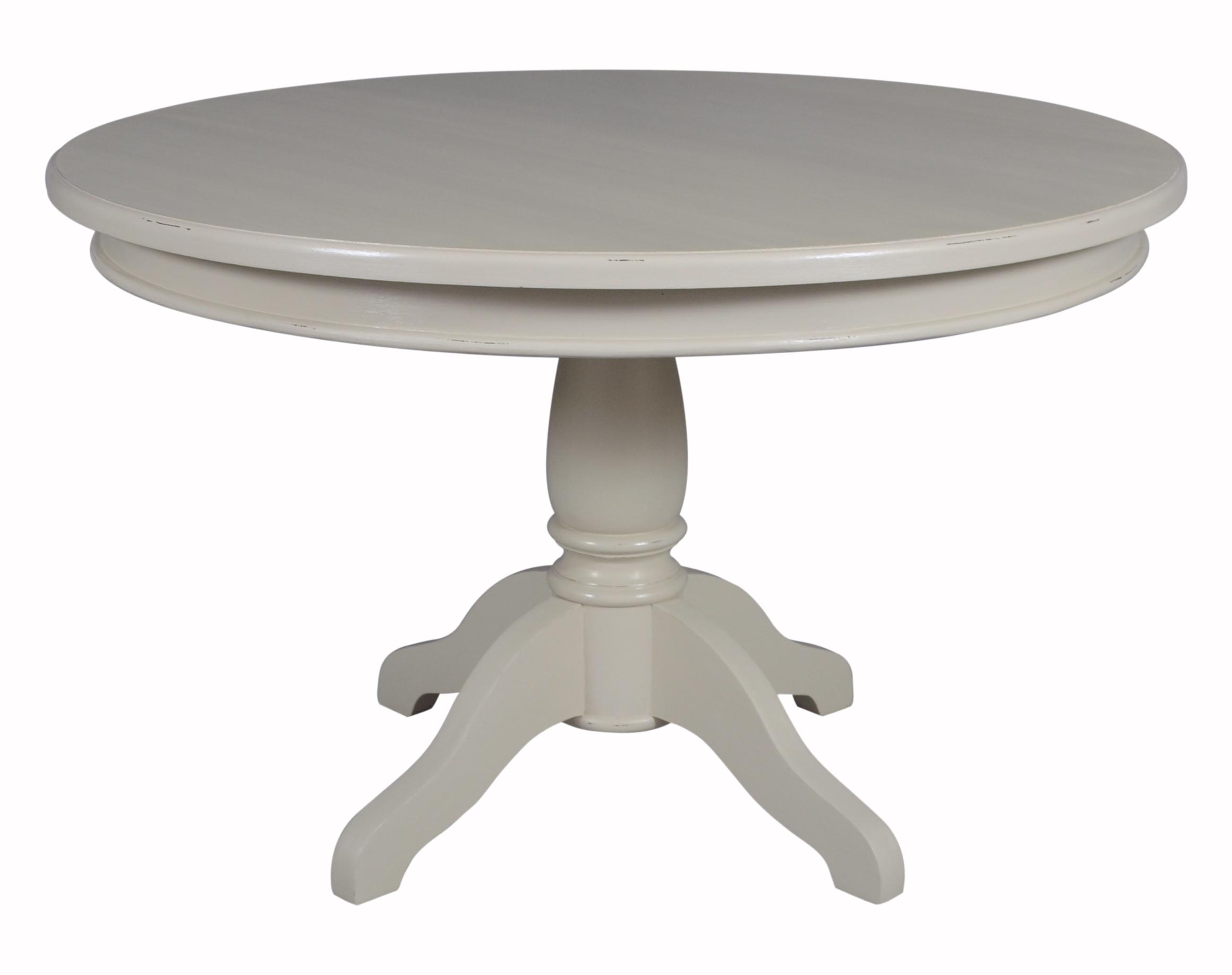 Bellaford Round Pedestal Dining Table
