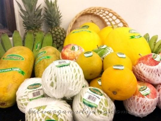 buah sunpride