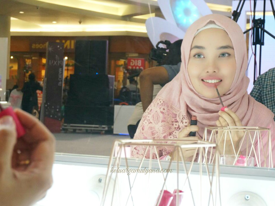 Pixy Cosmetics Gelar Express Your Truly Asian Beauty di Surabaya