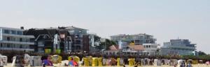 cuxhaven, pantai utara jerman