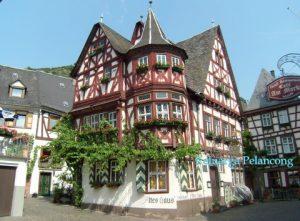 Fachwerkhaus Bacharach
