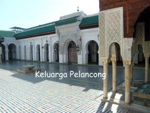 masjid-qarawiyyin