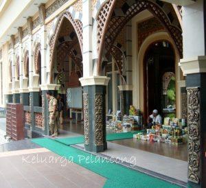 masjid-dpr-pekanbaru