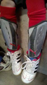 Sepatu bola indoor