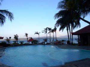 Watu Dodol Resort