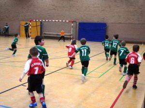 Kader sepak bola