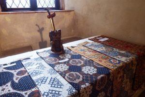 Beli kain batik