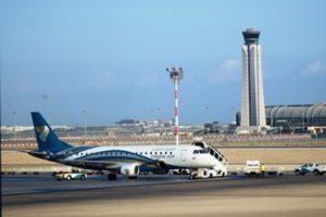 Maskapai Oman Air