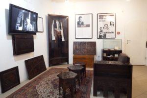 Museum musik Bosnia