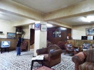 Hotel murah Amman, Yordania