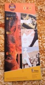keliling Petra Yordania