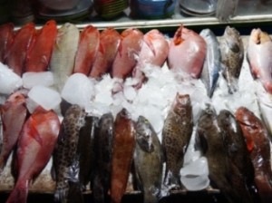 Kuliner seafood Labuan Bajo