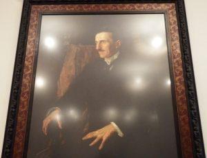 Ilmuwan dunia Nikola Tesla