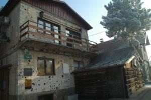 Pengepungan Sarajevo