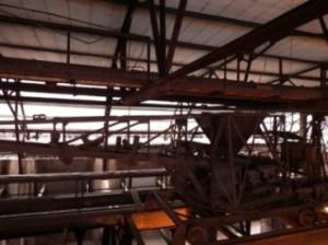 Angkutan pabrik