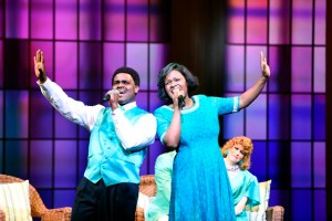 "My review of the new musical ""Born for This: The BeBe Winans Story"" at the Alliance Theatre"