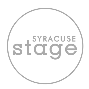 stage logo solid white gold