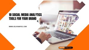 Read more about the article 10 Social Media Analytics Tools For Your Brand