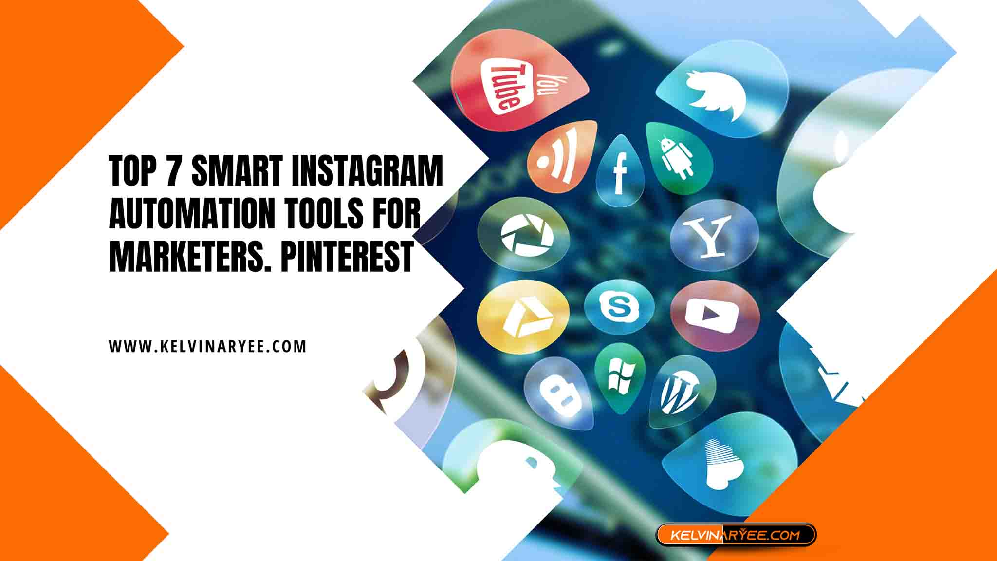 You are currently viewing Top 7 Smart Instagram Automation Tools For Marketers