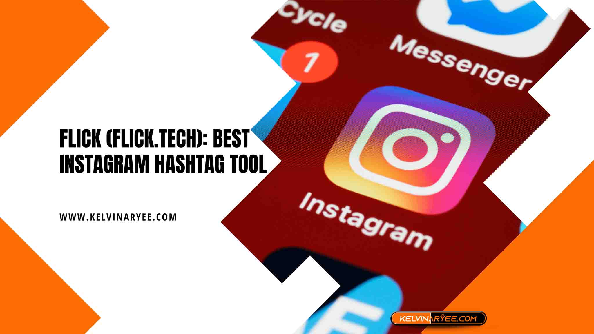 You are currently viewing Flick (Flick.tech): Best Instagram Hashtag Tool