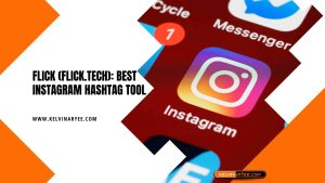 Read more about the article Flick (Flick.tech): Best Instagram Hashtag Tool