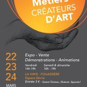 FESTIVARTS 2019 La-haye-fouassière