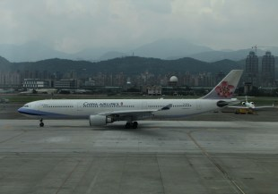 china airlines-2012