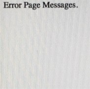gz-error