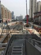 sz-metro expansion houhai